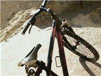 捷安特山地越野自行车,以前在外面工作骑的,用了一年多一直放在家里因为家在农村不适合。车有9成新 捷安...
