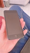 出售一部iPhone6s 太空灰 标配 一年 外观无磨损 无问题 配件齐全 另赠钢化膜 手机壳数个 ...