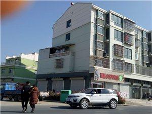 凤凰小区安置房4室1厅1厨1卫10万元