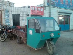 福田三轮车出售,200型7年车,17年新换发动机。