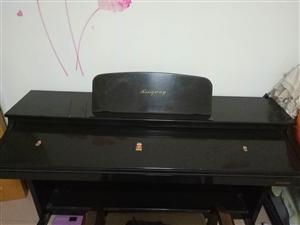 二手吟飞牌电钢琴给钱就卖。原价2200。