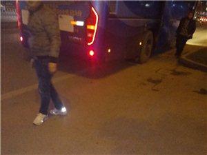 爆料:兴文至昆明司机要火,偷拍两张照片还被发现了!
