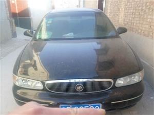 个人出售02年私家别克君威 精品车况 因换车忍痛割爱 审车保险 随时过户 有意者联系13696350...