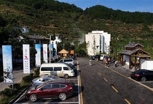 贵州清河湾酒店管理有限公司