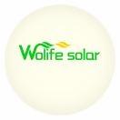 Wolife solar