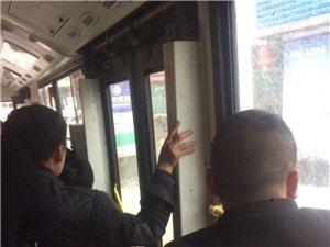 关于安康31路公交车