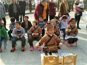 幸福时光幼儿园开学通知