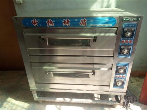 低价转让电烤箱,九成新。