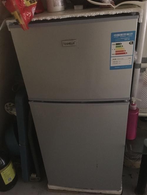 一级节能小冰箱550