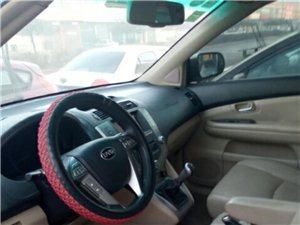 最高配SUV比亚迪S6.11年上牌