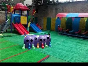 转让 微姐你好,幼儿园玩具转让(有大滑梯,荡船)。地址通许西关。联系电话15039041610