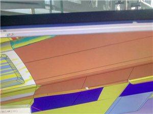 专业培训机械设计类2D,  3D画图软件