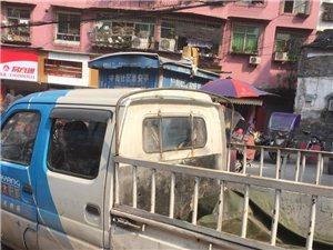 双排小型货车,1.O。2012年,上牌