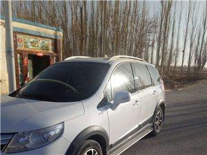 东风SUV