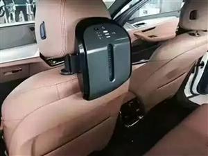 车内室内空气净化