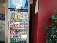 低价出售:雪村立式保鲜冷藏展示柜一台。购买时间不到一年,全铜管,咨询电话:18786849475