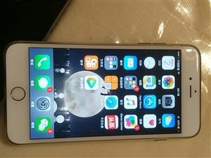 6splus 。  一手自用的,保护的很好, 没有任何磕碰! 手机是出厂系统,超级流畅!