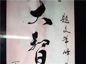 垂柳居主人(月生)近期书法欣赏