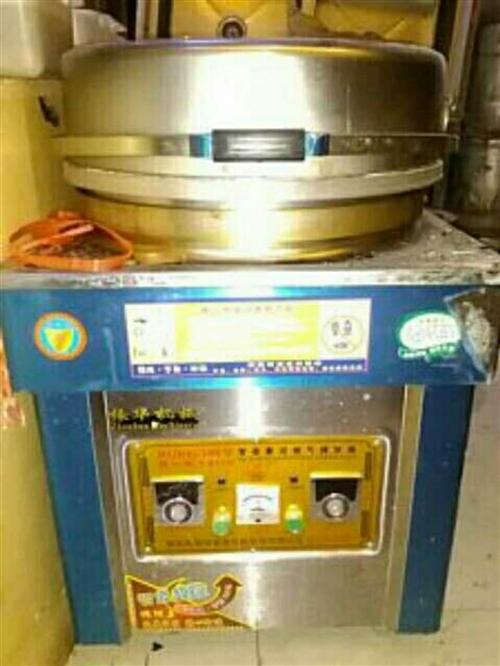 电饼档闲置出售,两台,看上来电18791562792