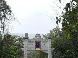 石灵寺风光
