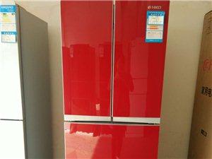 中韩.现代冰箱