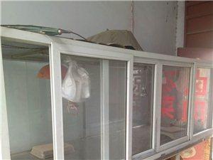处理闲置凉菜、卤肉推车,大的长三米、小的两米1电话15737461912