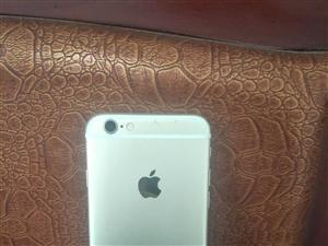 金色苹果6s八新19g无锁无id