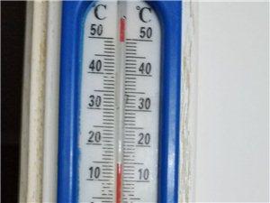 永江裕华园提前一个月停止供暖