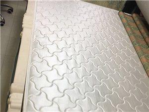 新床垫,用了一个多月,换了高箱床用不上了