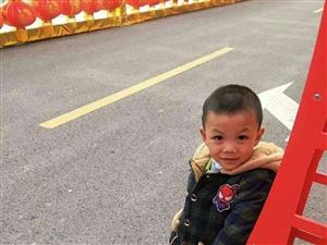 同学家哥哥的孩子尹凯宇3月8号下午4点在新宁�h新广场丢了.找了一下午了还没找到.麻烦帮忙扩散找找!谢