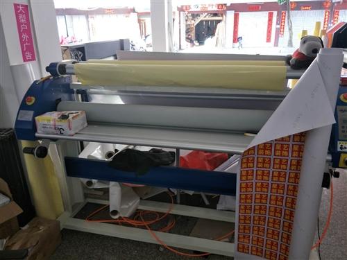 本店轉讓  3.2米噴繪打印機一臺    1.8米寫真機一臺 1.6米戶內寫真機一臺   橫幅機一...