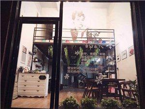 傾城美業---美容美甲店