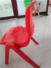 办美术班用的桌椅,只用了半年,只是星期六上午用,基本上是九成新