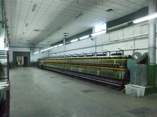 河北大丰纺织有限公司
