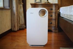优赫空气净化器 买的时候1899 一次都没用 因为公司发了一台 所以低价出售