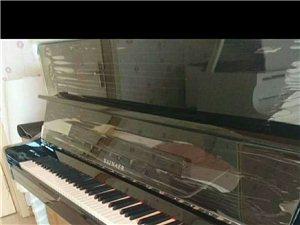 新琴出售,原价16800现价12800黑色经典,121型号带缓降器