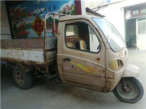 低价转让时风农用三轮车