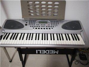 美得理MEDELI电子琴   md100
