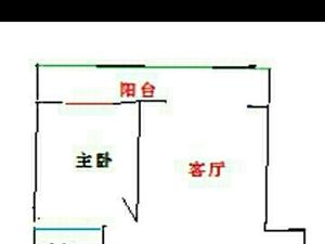 南苑小区电视台家属楼四楼 出租