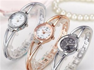 女士手表,厂家现货,存货处理。VX.    www2074