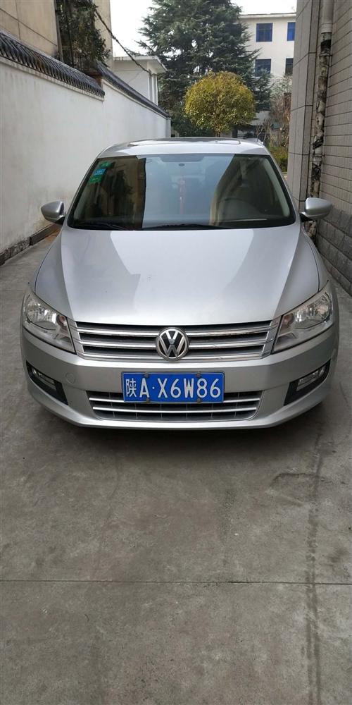 上海大众 桑塔纳 1.6L 6速自动挡