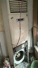 二手空调,海尔3p,5成新,有需要的价格面议。