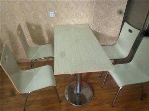 本人小吃店物品�D�:桌椅,�架,水池,保��t,冰箱,展示柜,�r格美��,面�