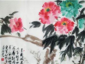 王永忠书画作品18793537096