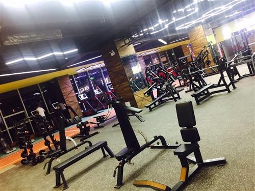 攀枝花市優賽健身服務有限公司