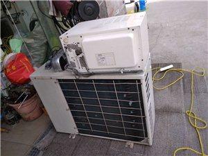 二手格力空调七八成新,多台1.2P1300元,1.5p1600元