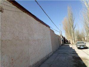农村改造与房顶电缆线