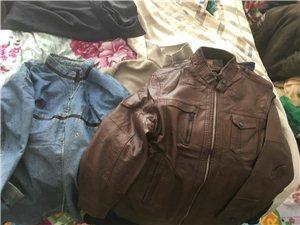衣服裤子 短袖 全部一元一件 适合干活穿 不新不旧