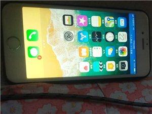 苹果6S国行16G全网通,银色,运行流畅,外观无磕碰,屏幕无划痕,换电话了,1300就卖,有1000...