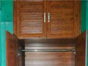 供應鋁制木紋家居